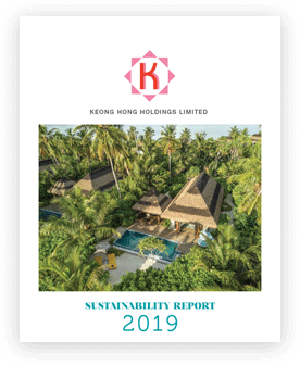 Sustainability Report 2019 - PDF Version